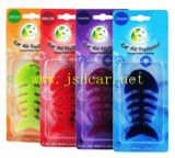 The Fish Shape Promotional Air Freshener for Car (JSD-C0011)