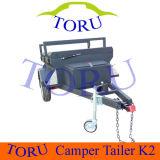 Toru Camper off-Road Roof Tent Camper Trailer K2