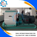Simple Structure Easy Hammer Mill Operation