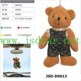 2015 Attractive Soft Toys Air Freshener, Gift Promotion (JSD-D0013)