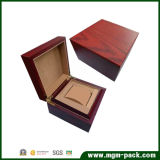 Wholesale Personalized Wrist Solid Wooden Watch Box