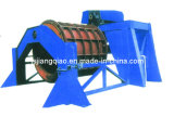 Top Quality Suspension Roller Concrete Pipe Machine