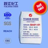 A101 for General Purpose Titanium Dioxide