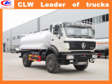 North Benz 4*2 Fuel Filling Truck with API Design (CLW5124SGS)