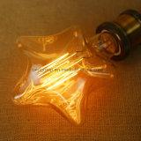 E27 Edison Bulb Star Light Loft Retro Style Firework Lamp with Warm White Color Temp