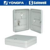 30k-45 High Quality Powder Coated Finish Key Safe for Hotel Office