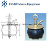 Impa Marine Brass Scupper Plug