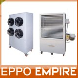 Customzed Waste Oil Heating Air Heater Fan