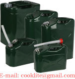 5L American Type Jerry Can