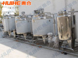 Complete Dairy / Milk Production Line