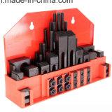 Milling Machine Steel Clamping Kit (M8, M10, M12, M14, M16)