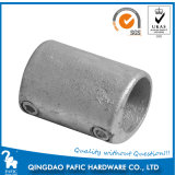 Malleable Iron Pipe Fittings, Sleeve Joint