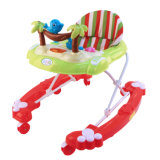 SGS Approved Baby Items Rolling Baby Walker Wholesale