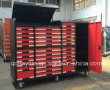 Steel Storage Drawer Cabinets Workbench