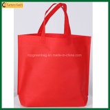 Promotion Cheap PP Non Woven Fabric Carrier Custom Shopping Bags
