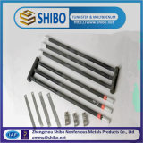 Silicon Carbide Rod, W Shape Silicon Carbide Heater Rod