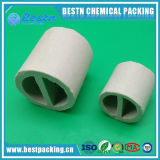 Ceramic Lessing Ring Tower Packing with Acid-Resisting