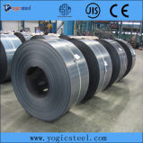Cold Rolled Steel Sprip Black Annealed