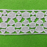 Garment Accessories 100 Polyester Lace Trim (C24)