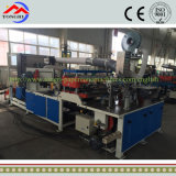 Trz-2017 Automatic Lower Paper Wate Rate Paper Cone Making Machine