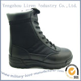 2017 Latest Design Police Tactical Boot Military Boot for Man
