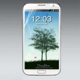 Fashion for Samsung S4 Clear Screen Protector (GT-1501)