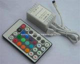 Remote 72W 28 Key RGB Controller