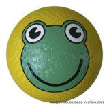 Kids Like Custom Design Rubber Playground Ball