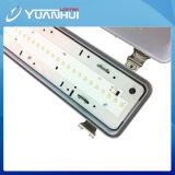 Enec GS SAA LED Vaporproof Lighting Fixtures