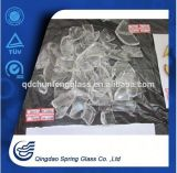 Bottle Glass Cullets/Super White Clear