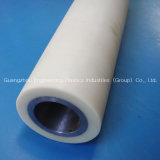 Natural Casting Nylon Roller with Bearing