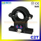Split Core Hall Effect Transducer (C2T) Hall Effect Current Sensor