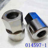 Water Jet Spare Parts for The 87 K Psi Intensifier