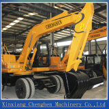 Chinese Manufacture Used Mini Excavator for Export