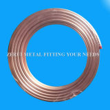 R410A Rated Soft Annealed Refrigeration Copper Tube