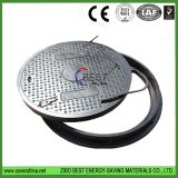 Road Manhole Inspection Cover En124 D400