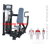 Fitness, Body Building Equipment, Vertical Chest Press-PT-802