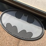 Soft PVC Plastic Vinyl Latex Rubber Drip Plastic Printing/Printed/Print Foot Welcome Entrance Door Floor Mats