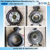 ANSI Durco Centrifugal Process Pump Casing