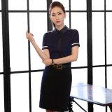 Office Lady Shirt Formal Long Sleeve Stripe Women Shirt 2016