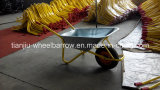 Wheel Barrow Manufacturers Supply (WB6404HT)