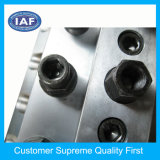 6-40mm Thickness Plate Mould Plastic Extrusion Mould Manufacturers