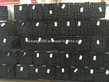 Square Steel Pipe/Tubes/Hollow Section Galvanized/Black Annealing