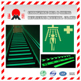 Pet/PVC Photo Luminescent Reflective Film for Factory Signs (FG301)