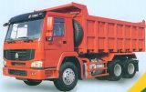 Sinotruck HOWO Truck 16 Cubic Meter 10 Wheel Dump Truck