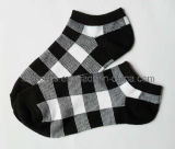 Lady Cotton Fashion Ankle Socks (DL-WS-67)