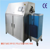 Dry Ice Blasting Machine 2000kg/H Dry Ice Pelleting Machine