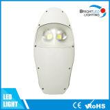 High Brightness High Power Cost-Effective 80W LED Solar Street Lights