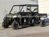 Hot Sale 2017 Ranger Crew Diesel UTV Sage Green