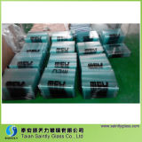 4mm5mm 6mm Tempered Glass Chopping Board